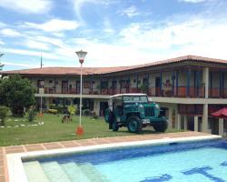 Finca Hotel Tumbaga