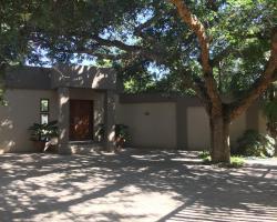 Aubrey House Guest House