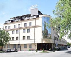 Artsakh Hotel