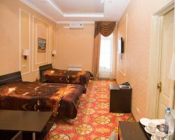 Hotel Kovcheg