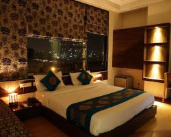 Hotel Harsh Paradise