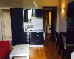 Apartmentos Por Madrid