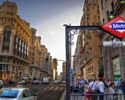 Apartamentos Madrid Hortaleza