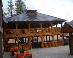 Gusinjska Kula Hotel