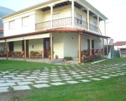 Guesthouse Rodavgi