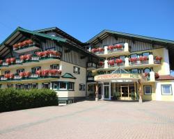 Hotel Unterberghof
