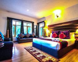 Gomang-Boutique Hotel Ladakh