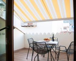 Cefalu holiday apartments