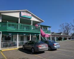 Motel Gatineau