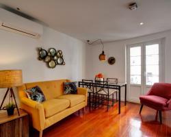 Great Duplex Apartment in Alfama