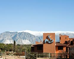 Hacienda Señorio de Nevada
