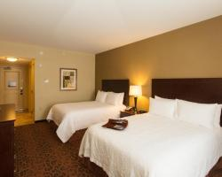Hampton Inn Marquette-Waterfront