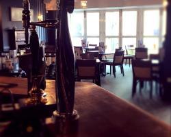 Templars Hotel and Restaurant