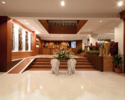 Bua Raya Hotel