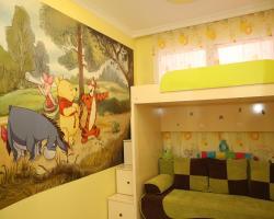 Tamuna Apartment