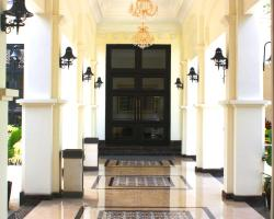Colonial Hotel Makassar
