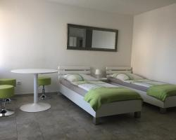 Apartment Theodor