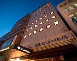 Hiroshima Pacific Hotel