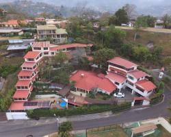 Casa Reflejos City View