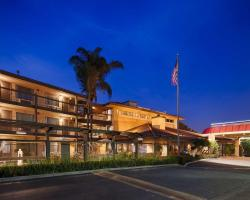 Best Western Plus Executive Inn