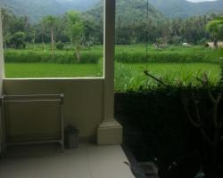 Lumbung Sari Home Stay