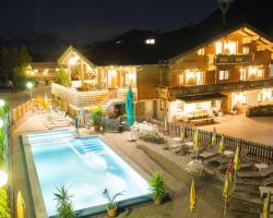 Bodenhof Ferienwohnungen