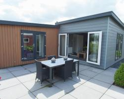 Chalet Recreatie En Watersportcentrum De Biesbosch 10