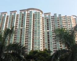 Comfort Home Apartment Shenzhen