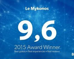 Le Mykonos
