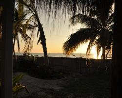 Baobab Beach Resort and Backpackers
