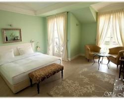 Luxury Rooms Minjon