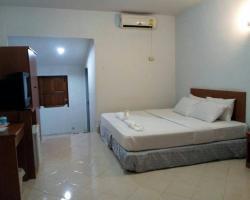Ranong Resort and Laguna