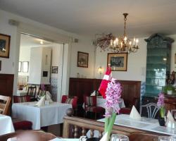 Ballum Slusekro Hotel