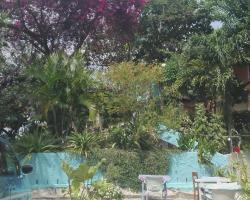 Blue Mango Cottages