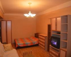 Amiryan Apartment