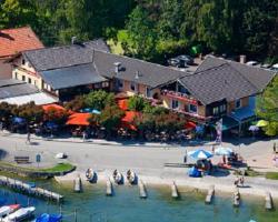 Westernacher Gästehaus