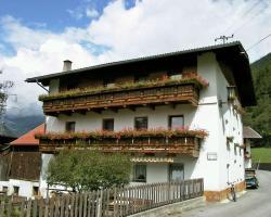 Apartment Haus Erhart 2