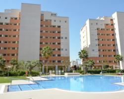 Apartment Guardamar Del Segura