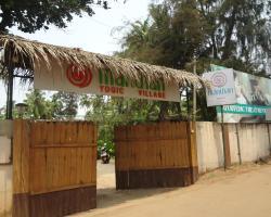 OYO 8057 Manthan Yogic Village