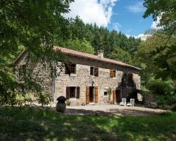 A Beautiful Stone farmhouse