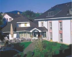 Hotel Platanenhof