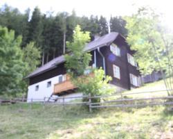 Apartment Brentlhütte 1