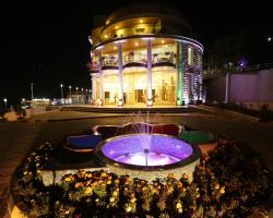 Golden Lili Resort & Spa