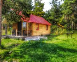 Sevan Lake Cottages