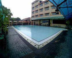 Hotel Agas Internasional