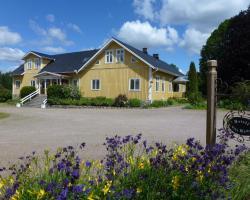 Hotell Vita Hästen Hästveda