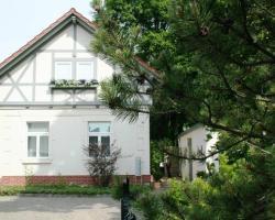 Harzlandhaus - Kutscherhaus