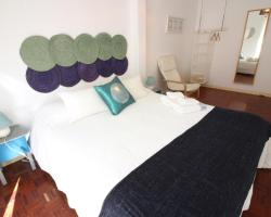Lisbon Spacious Apartment