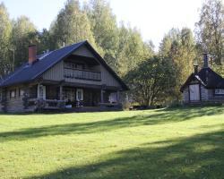 Koli Freetime Cottages