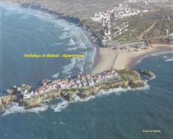 Holidays in Baleal-Apartment